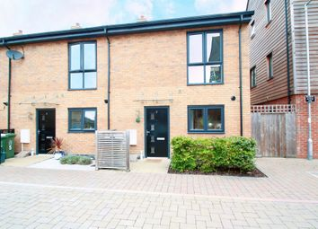 Thumbnail End terrace house for sale in Brooks Mews, Aylesbury