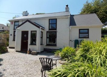 Thumbnail 1 bed detached house for sale in Mount View, Carn Brea Village, Redruth