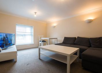 Thumbnail 2 bed flat to rent in The Spires, Newbury, Berkshire