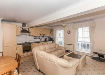 Thumbnail 3 bed flat to rent in St Andrews Court, New Elvet, Durham