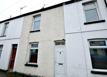 Thumbnail 2 bed terraced house for sale in Rose Street, Roath, Cardiff