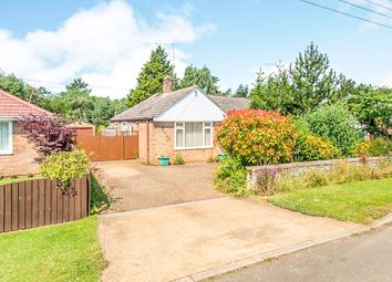 Thumbnail 2 bed semi-detached bungalow for sale in Tuckers Nook, Maxey, Peterborough
