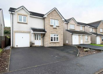 Thumbnail 4 bed property for sale in Blairadam Crescent, Kelty, Fife