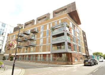 Thumbnail 1 bed flat to rent in Axis Court, East Lane, London