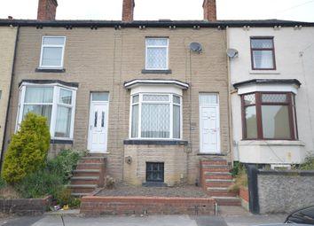 Thumbnail 3 bedroom terraced house for sale in Fryergate, Alverthorpe, Wakefield