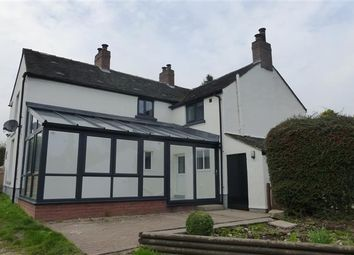 Thumbnail 3 bed cottage to rent in Uttoxeter Road, Blithbury, Rugeley
