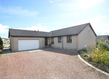 Thumbnail 4 bed detached bungalow for sale in 31 Queen Margaret Fauld, Dunfermline