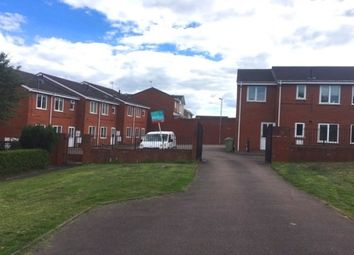 Thumbnail 2 bed flat to rent in Bramble Drive, Cannock