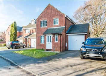 Thumbnail 3 bedroom detached house for sale in Pepperslade, Duxford, Cambridge