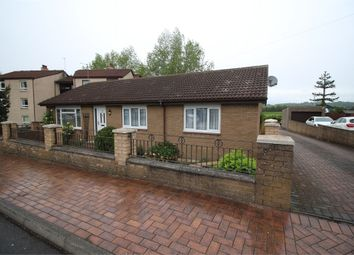 Thumbnail 3 bed detached bungalow for sale in Cardenden Road, Cardenden, Fife