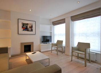 Thumbnail 1 bed flat for sale in Courtfield Road, South Kens