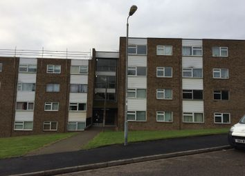 Thumbnail 1 bed flat to rent in Garfield Court, Handcross Road, Luton