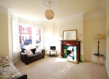 Thumbnail 2 bed flat to rent in Albemarle Avenue, High West Jesmond, Newcastle Upon Tyne