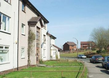 Thumbnail 2 bed flat to rent in Linnhead Drive, Priesthill, Glasgow