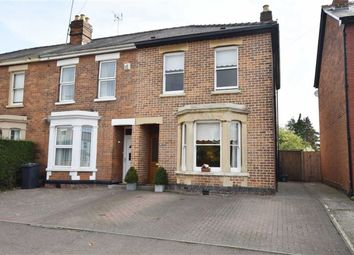 Thumbnail 3 bed end terrace house for sale in Elmbridge Road, Longlevens, Gloucester