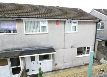Thumbnail 3 bed semi-detached house for sale in Cleveland Drive, Risca, Newport, Caerphilly