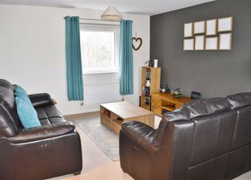 Thumbnail 2 bedroom flat for sale in Phoebe Road, Copper Quarter, Pentrechwyth