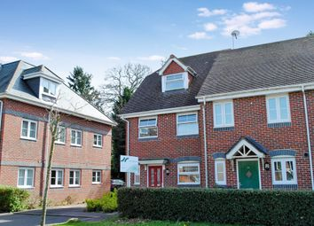 Thumbnail 3 bed end terrace house for sale in Sandstone Grove, Hermitage, Thatcham