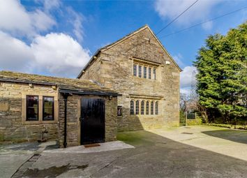Thumbnail 4 bed detached house for sale in Rossendale Avenue, Burnley, Lancashire
