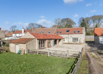 Thumbnail 4 bed property for sale in Beestone Cottage, Aislaby, Pickering