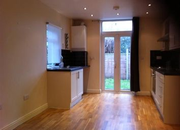Thumbnail 2 bed property to rent in Junction Road, Dartford