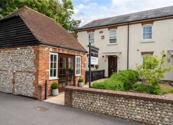 Thumbnail 3 bed end terrace house for sale in Bishops Court, Midhurst Road, Lavant, Chichester