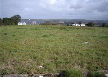 Thumbnail Land for sale in Land At Dunveth, Dunveth Business Park, Wadebridge, Cornwall