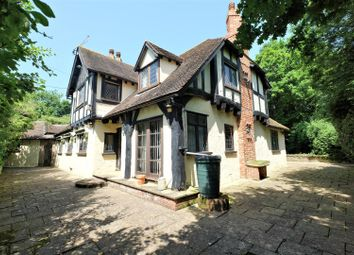 Thumbnail 3 bed detached house for sale in Grasmere Road, Whitstable