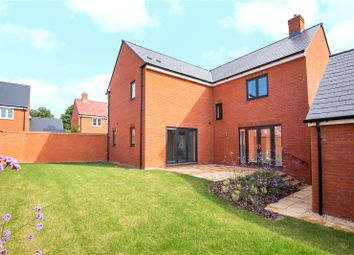 Thumbnail 5 bed detached house for sale in Nup End Green, Ashleworth