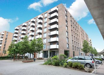 Thumbnail 1 bedroom flat to rent in Bramwell Way, London