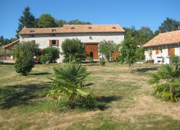 Thumbnail Farm for sale in Cheissoux, Haute-Vienne, France