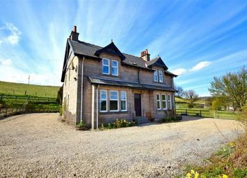 Thumbnail 5 bedroom detached house for sale in Ballindalloch