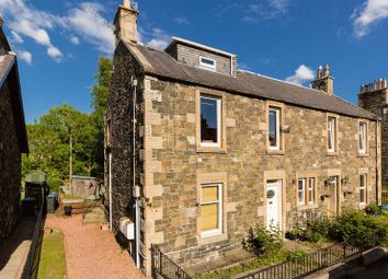 Thumbnail 3 bed flat for sale in 8A Gladstone Place, Peebles