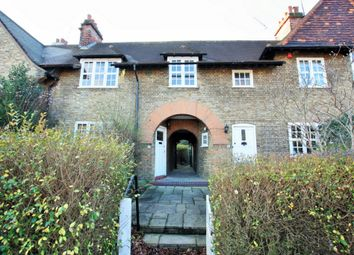 Thumbnail 3 bedroom cottage to rent in Asmuns Place, Golders Green
