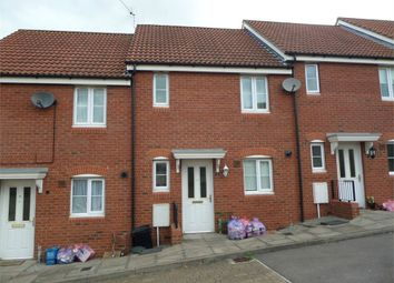 Thumbnail 2 bed terraced house to rent in Samuel Rodgers Crescent, Chepstow, Monmouthshire