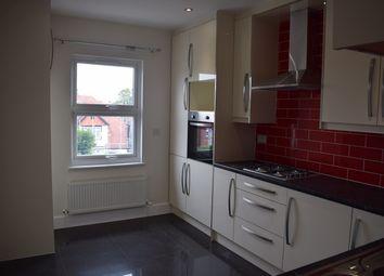 Thumbnail 2 bedroom flat to rent in Pinner Road, North Harrow