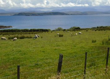 Thumbnail 3 bed detached bungalow for sale in Cove, Poolewe, Achnasheen
