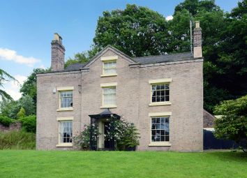 Thumbnail 6 bedroom detached house for sale in Woodside House, Coalbrookdale, Shropshire.
