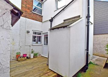 Thumbnail 2 bed end terrace house for sale in Malling Street, Lewes, East Sussex
