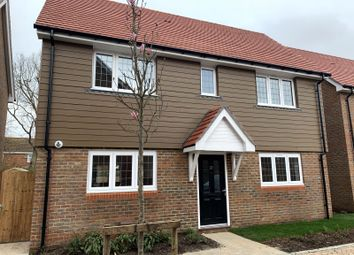 Thumbnail 3 bed detached house for sale in Rowan Close, The Pines, Birdham, Chichester