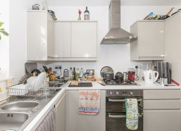 Thumbnail 2 bedroom flat for sale in The Broadway, Loughton