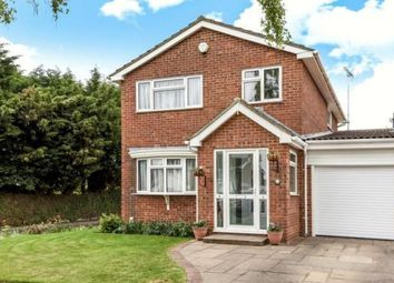 Thumbnail 3 bedroom link-detached house for sale in Loxwood Close, Orpington