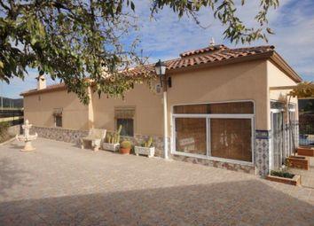 Thumbnail 3 bed villa for sale in 03640 Monóvar, Alicante, Spain