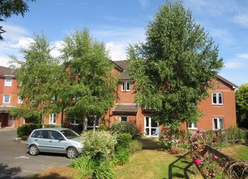 Thumbnail 1 bed property for sale in Bursledon Road, Hedge End, Southampton