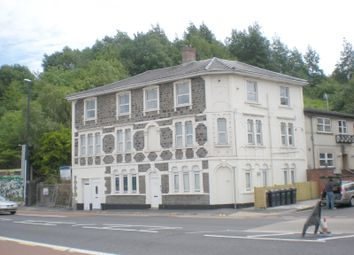 Thumbnail 2 bed flat to rent in Bath Rd, Totterdown - Bristol