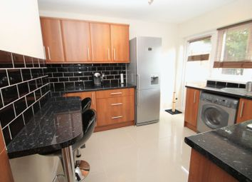 Thumbnail 2 bed flat to rent in Marnham Crescent, Greenford