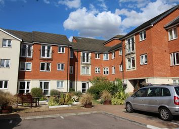 Thumbnail 1 bed flat for sale in Hedda Drive, Hampton Hargate, Peterborough