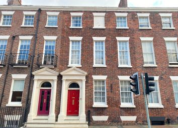 Thumbnail 5 bed terraced house to rent in Rodney Street, Liverpool