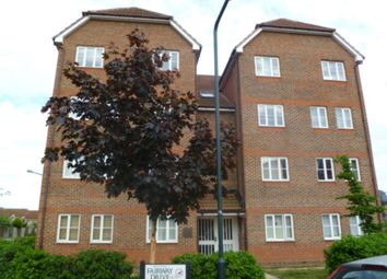Thumbnail 2 bedroom flat for sale in Fairway Drive, London