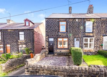 Thumbnail 3 bed end terrace house for sale in Cross Hill, Ecclesfield, Sheffield, South Yorkshire